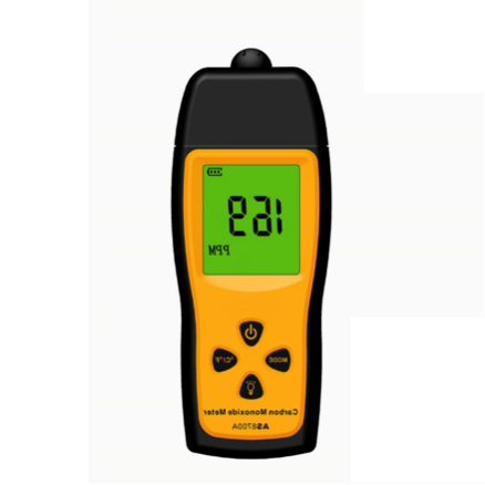 CO Detector