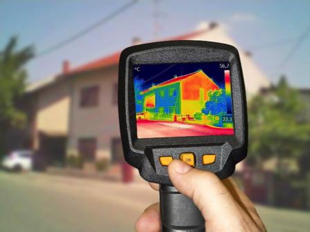 Infrared (IR) cameras