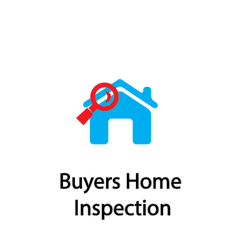 BUYERS HOME INSPECTION