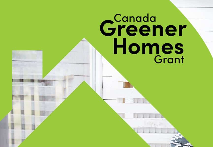 Canada-Greener-Homes-Grant-Home Energy Audit