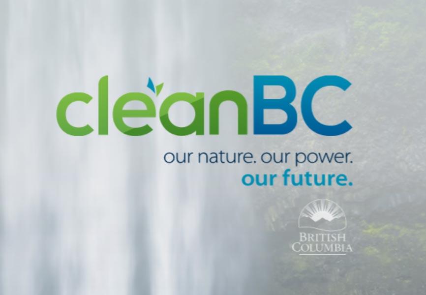 cleanBC - Home Grants & Rebates