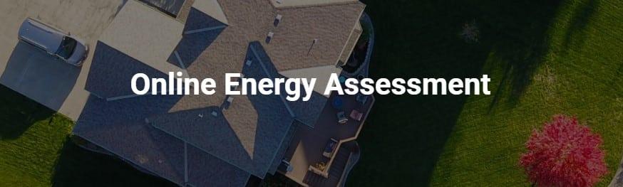 canada greener homes grant online energy assessment